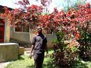 Colleauge Emma from Seatini-Uganda